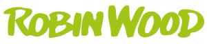 Logo der Umweltschutzorganisation Robin Wood